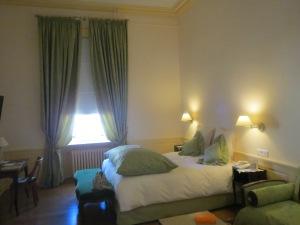 hôtel de Paris à Moulins