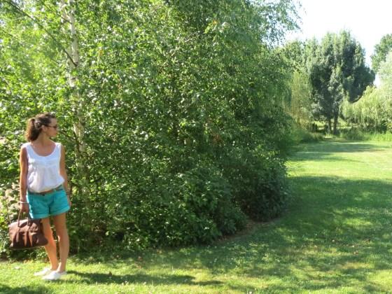 Couleur vert émeraude couleur de l'été 2013