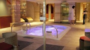spa Hôtel de Paris