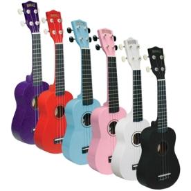 Une mini guitare pour faire comme papa