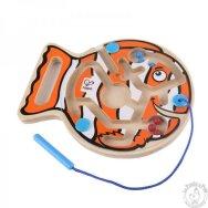 labyrinthe-magnetique-poisson-hape